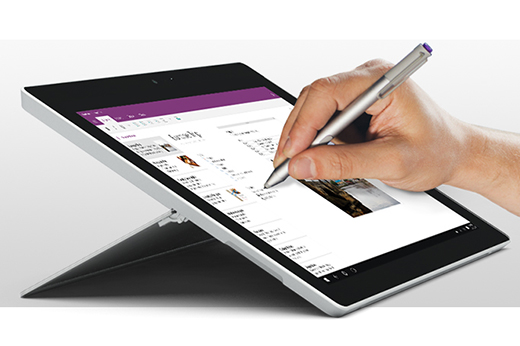 Surface 3 with Pen