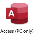 Access (PC only)
